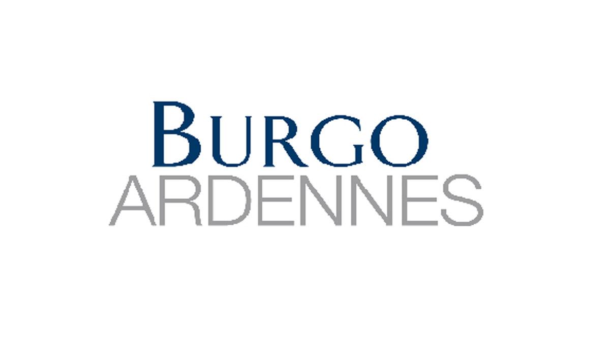 Burgo Ardennes logo