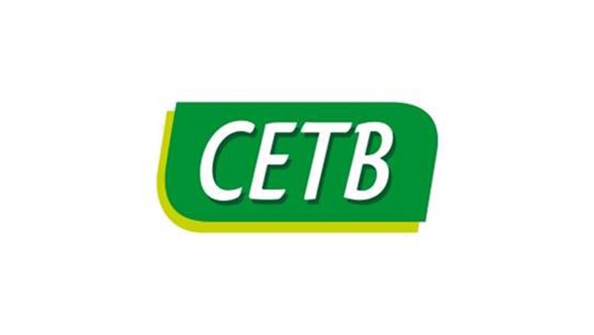 CETB logo