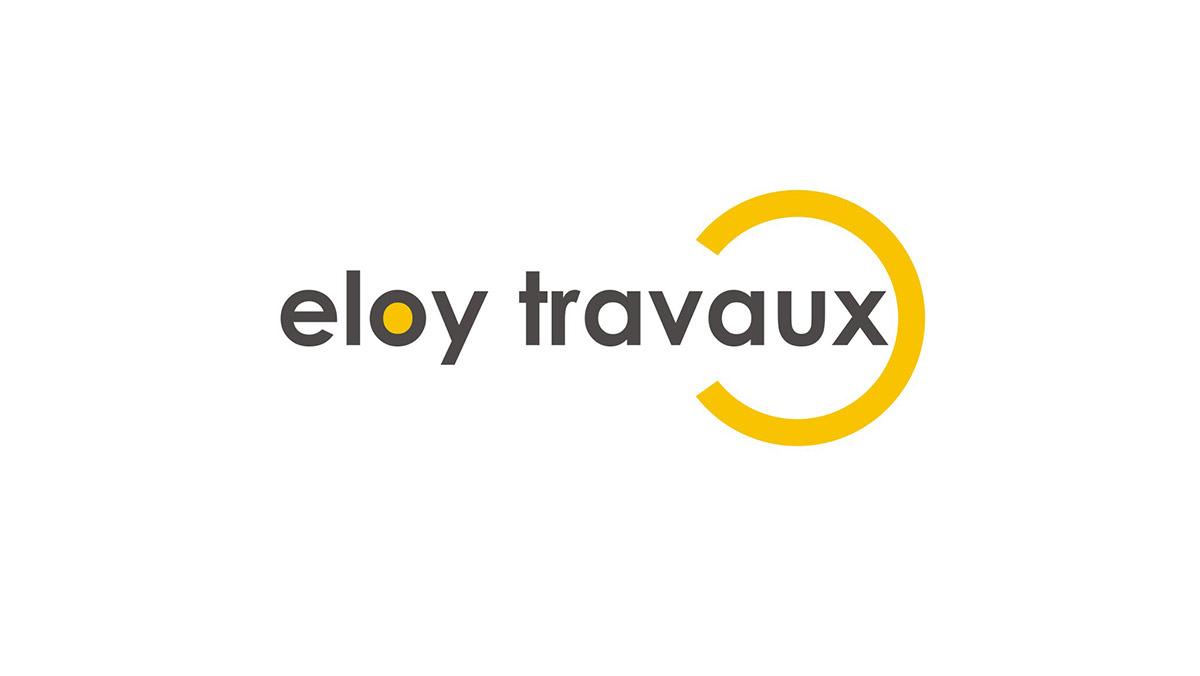 Eloy Travaux logo