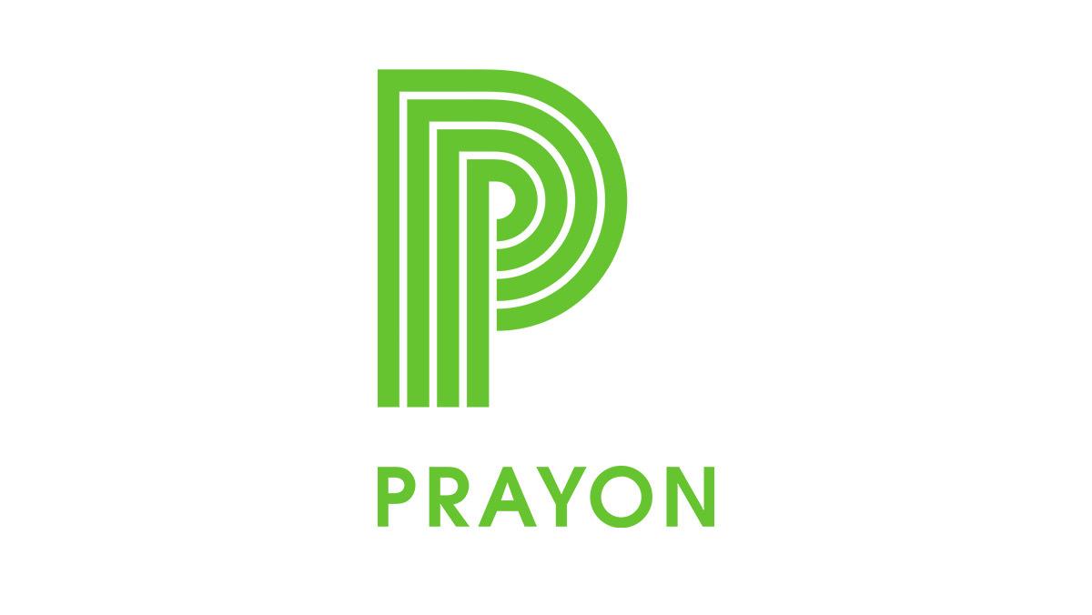 Prayon logo