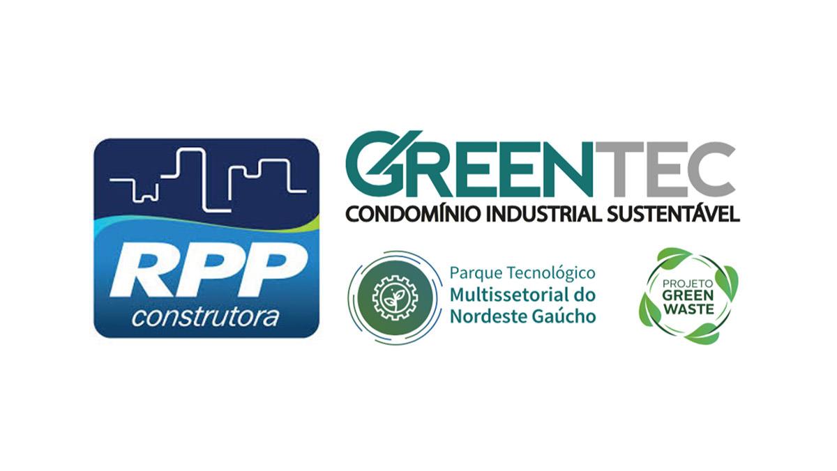 Greentec Industrial Condominium logo