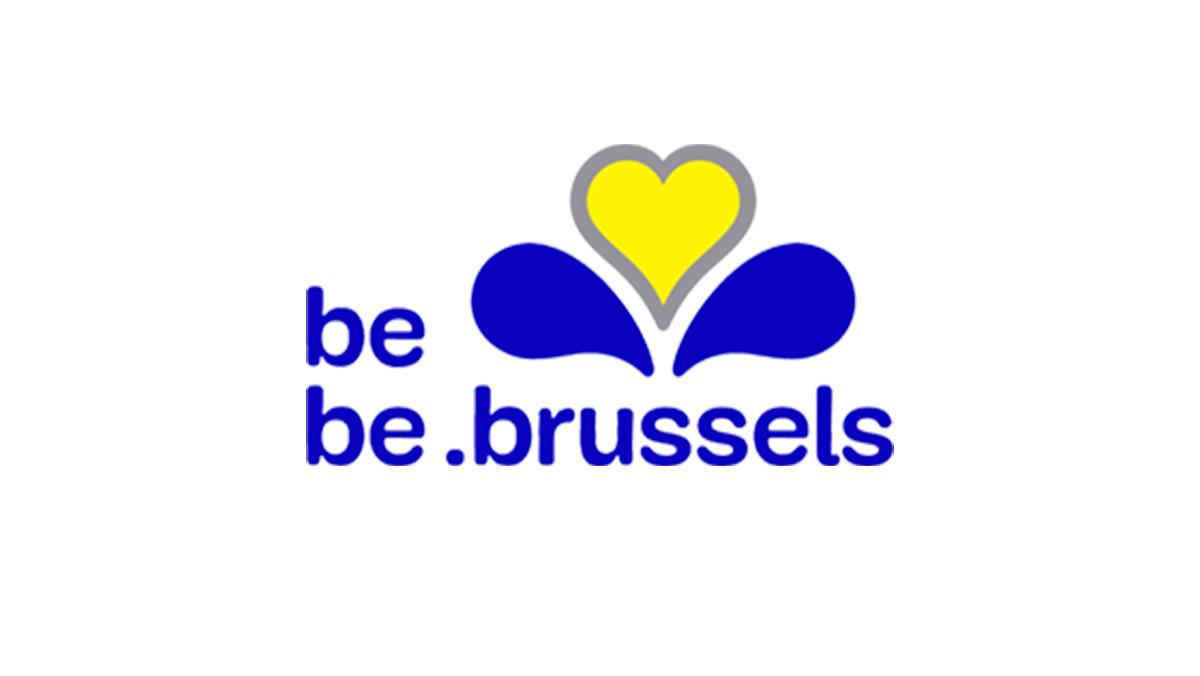 Bruxelles Capitale logo